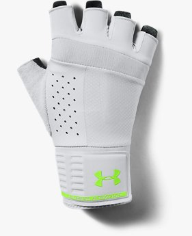 Men's UA Weightlifting Gloves